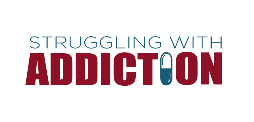 Struggling With Addiction