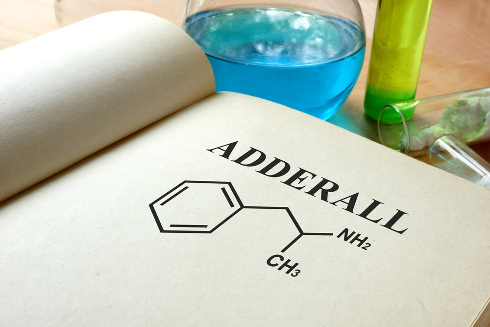 How Adderall Can Fry Your Heart