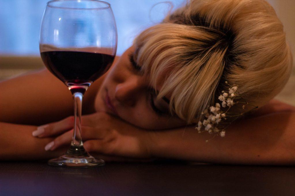 GAD-alcoholic-self-medication-mental-health-drug-rehabilitation-medication
