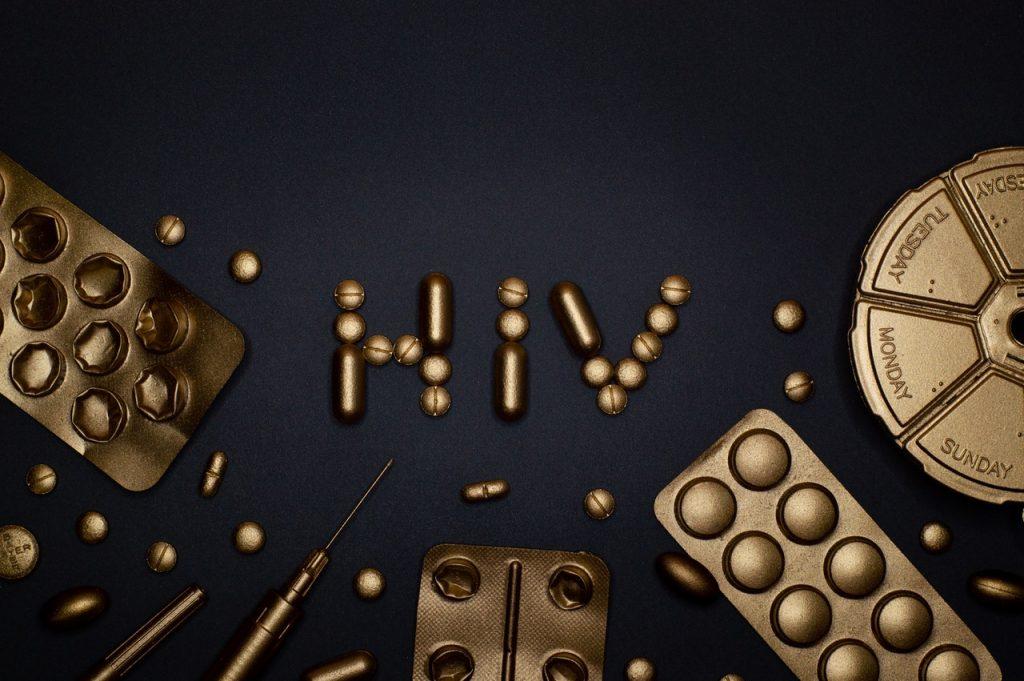 STI-exposure-risk-from-needle-use-HIV-AIDS-disease-spreading-drug-addiction